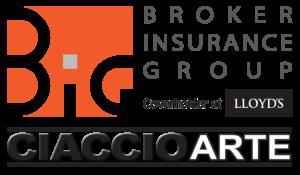 Logo BIG Ciaccio Arte