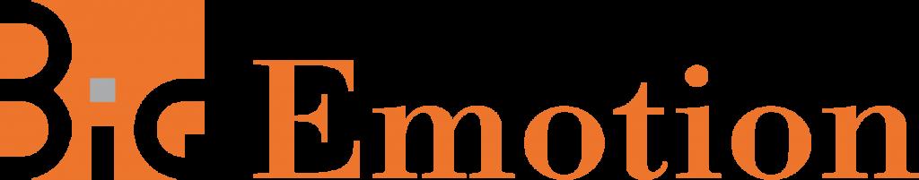 BIG Emotion - Logo